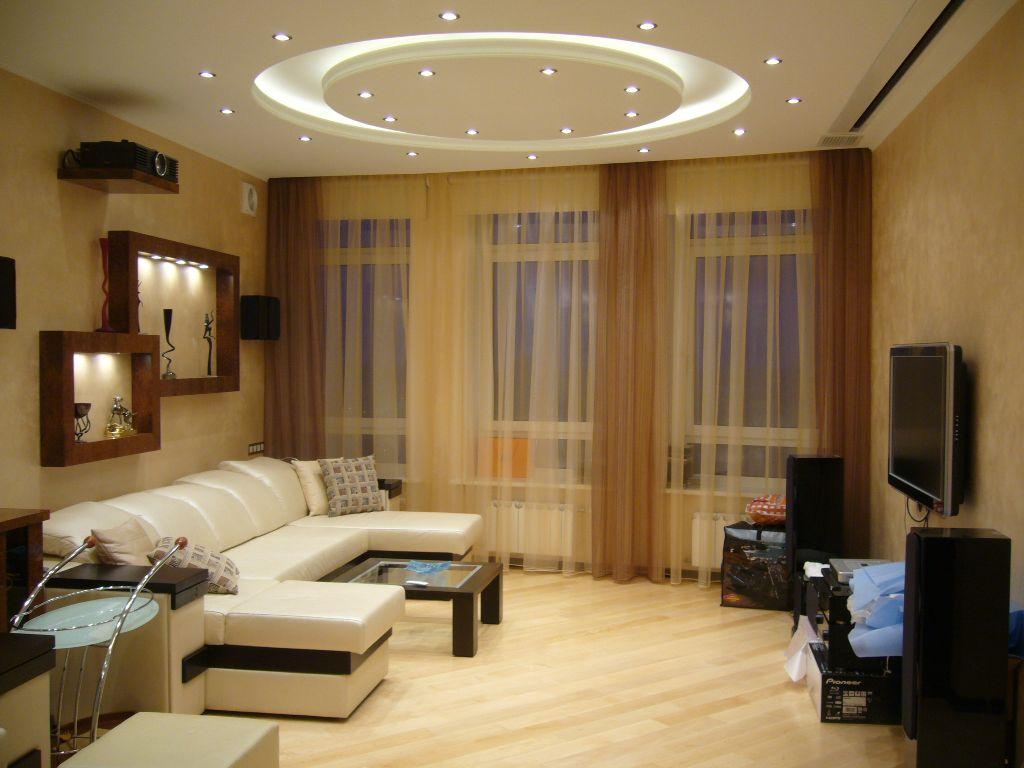 Дизайн спальни в 20 кв м