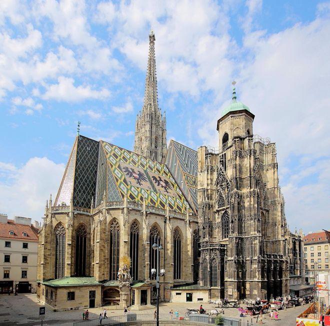 Stephansdom (Wien)